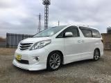 トヨタ アルファード 3.5 350S プライムセレクションII