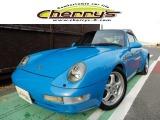ポルシェ 911 カレラ クーペ タイプII ティプトロニックS