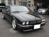 ジャガー XJR 4.0 スーパーチャージド V8