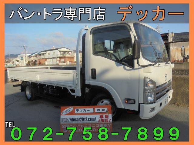マツダ タイタン 3.0 フルワイドロー ディーゼルターボ 2t荷寸437-208 ETC電格ミラー