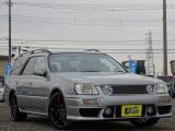 日産 ステージア 2.5 250RS FOUR 4WD