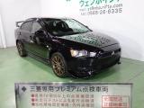 三菱 ギャランフォルティス 2.0 スポーツ 4WD