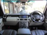 ランドローバー レンジローバー 5.0 V8 ヴォーク 4WD
