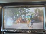 フルセグTV、HDDナビです。