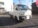 ダイハツ ハイゼットトラック クライマー 4WD