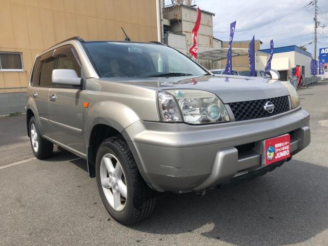 日産 エクストレイル 2.0 Xtt 4WD 自社ローン 全国対応 京都 関西 沖縄