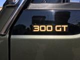 300GTエンブレム