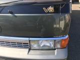 V6エンブレム/ヘッドライト