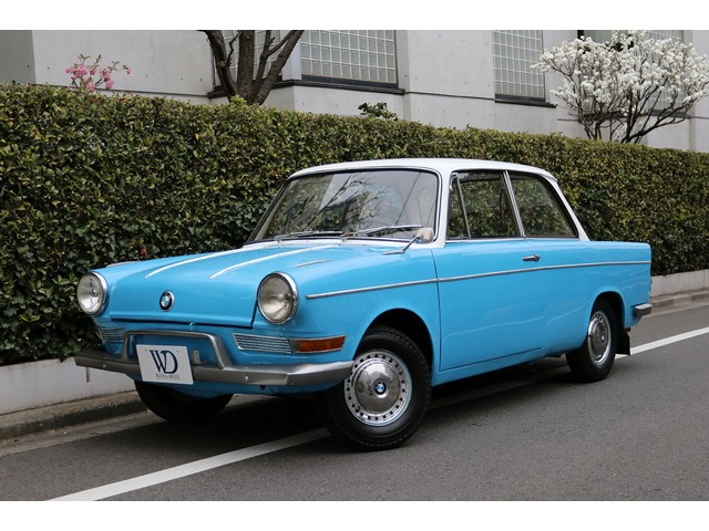 BMW /その他 BMW  700リムジン・日本未登録・希少車輛