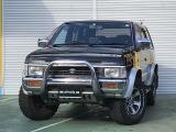 日産 テラノ 2.7 ワイドR3Mスポーツ ディーゼルターボ 4WD