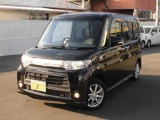 ダイハツ タントカスタム X スペシャル 4WD