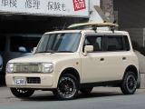 スズキ アルトラパン G セレクションII 4WD