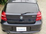 BMW 120i ハイラインパッケージ