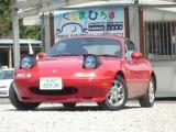 マツダ ロードスター 1.8 スペシャルパッケージ車