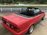 BMW 320iカブリオレ