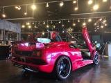 ディアブロ SV MY99 最終ディーラー車 ロッソタルガ