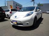 今話題のEV車(電気自動車)がお買い得価格になりました。ワンオーナー 禁煙車 納車後の継続車検の基本整備費用無料サービス!