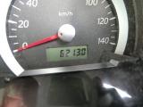 実走行6.2万kmです!嬉しいですね!まだまだ走ります!
