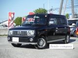 マツダ スピアーノ XF 4WD