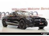 メルセデス・ベンツ AMG C43 カブリオレ 4マチック 4WD