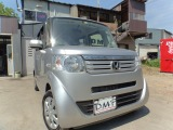 ホンダ N-BOX G 4WD