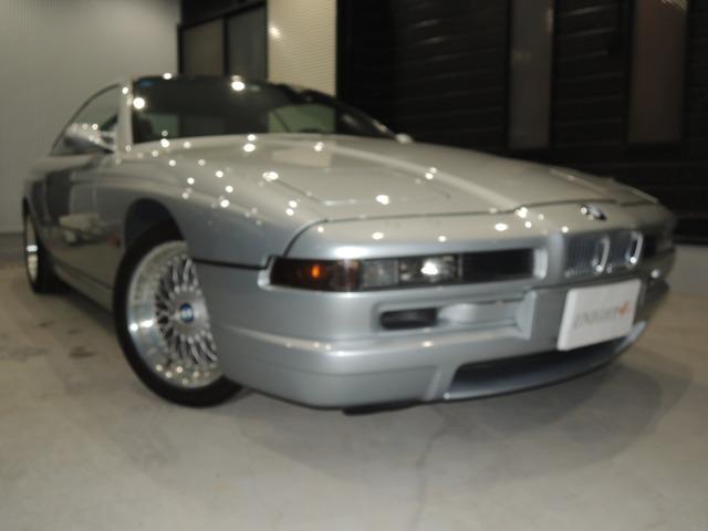 BMW 8シリーズ Mインディビデュアル
