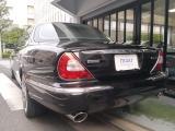 ジャガー XJ スーパーV8 L