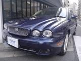 ジャガー Xタイプ 2.0 V6 SE