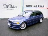 BMWアルピナ B3ツーリング 3.3 スイッチトロニック