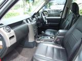 ランドローバー ディスカバリー3 SE 4WD