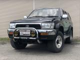 トヨタ ハイラックスサーフ 2.4 SSR-X 冬季特別仕様車 ディーゼル 4WD