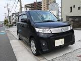 マツダ AZ-ワゴン カスタムスタイル XT