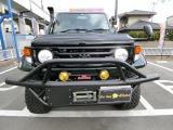 トヨタ ランドクルーザーバン ZX ロング