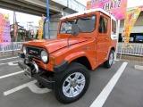 トヨタ ブリザード 2.4 DX ディーゼル 4WD