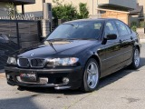 BMW 318i Mスポーツ