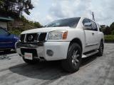 米国日産 アルマダ LE 4WD