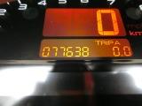 実走行7.8万kmです!まだまだ走ります!