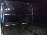 排出板の裏側です。多少へこみあります。メインシリンダーオイル漏れありません。