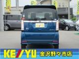 ホンダ N-BOX+カスタム G ターボ パッケージ 4WD