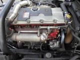エンジンは4リッターディーゼルターボです。