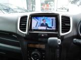 走行中TV DVDビデオ SD動画が聴視可能です。