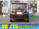 トヨタ タンク 1.0 G