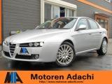 アルファロメオ アルファ159 3.2 JTS Q4 Qトロニック セレクティブ 4WD