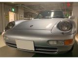 ポルシェ 911 タルガ ティプトロニックS