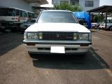 トヨタ クラウンワゴン 2.0 ロイヤルサルーン