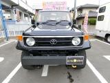トヨタ ランドクルーザーバン ZX FRPトップ