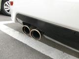 外品マフラー!良い音です!特に爆音ではないのでご安心下さい。車検も通ります!気になることは何でもお気軽に聞いて下さいね♪