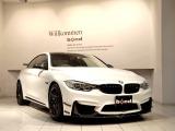 BMW M4クーペ DTM チャンピオン エディション M DCT ドライブロジック