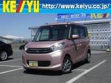 三菱 eKスペース E 4WD
