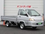 トヨタ ライトエーストラック 1.8 DX スーパーシングルジャストロー 木製デッキ 三方開